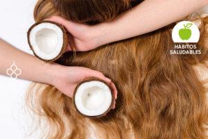 como cuidar el cabello maltratado