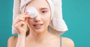 como hacer rutina de cuidado facial