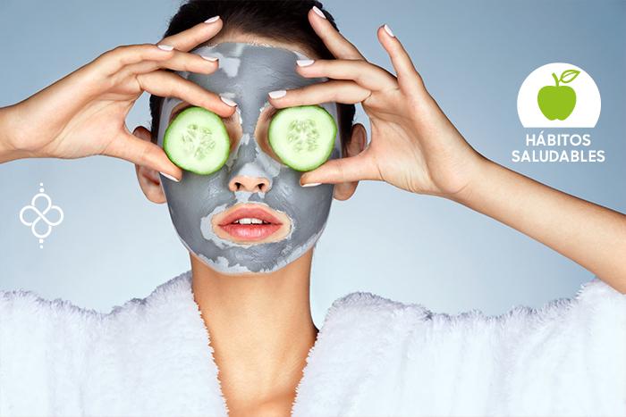Cómo hacer una rutina de cuidado facial