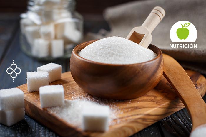 Alimentos para controlar la azúcar