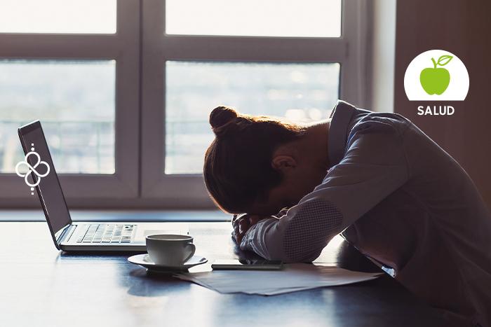 ¿Cómo evitar el cansancio?