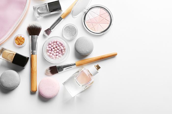 Técnica de maquillaje natural