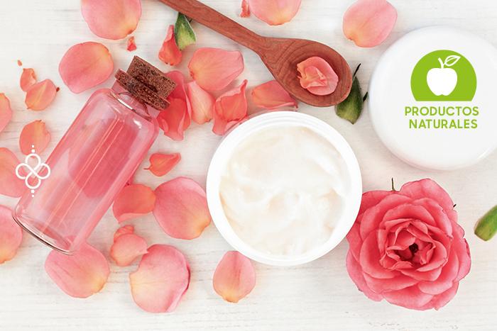 Eficacia de los tratamientos de belleza con productos naturales