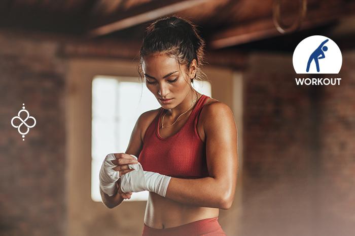 Boxeo para bajar de peso