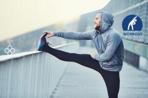rutina enfriamiento para cuerpo