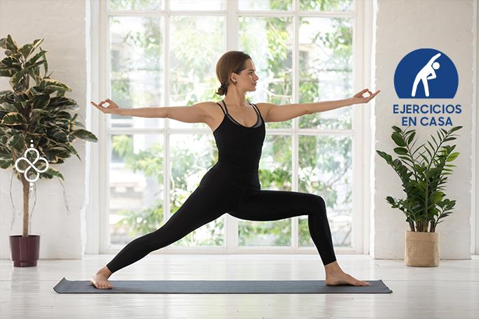 Rutina de yoga para empezar el día