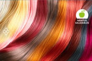 cabello pintado