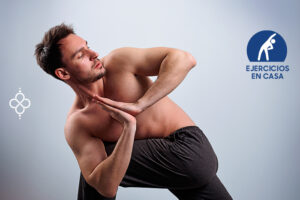 como ayuda yoga dormir