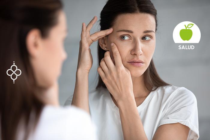 Cómo el estrés afecta a tu piel