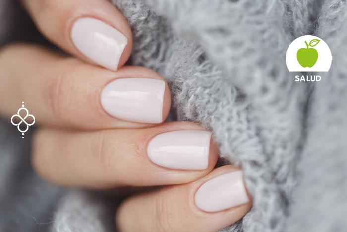 Mejora la fuerza de tus uñas