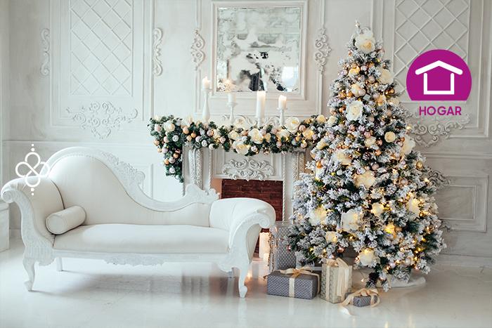Los mejores colores para Navidad