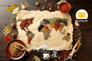 gastronomia internacional