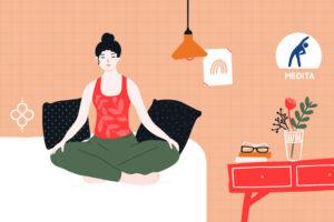 mindfulness cama