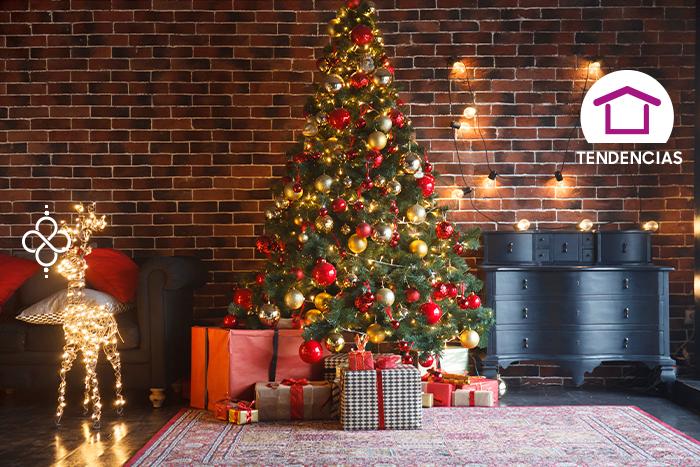 Qué tipo de árbol de Navidad elegir