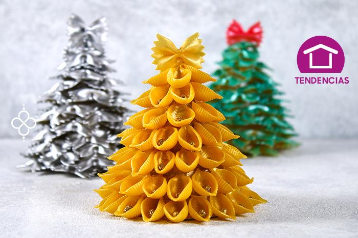 Arbolito de Navidad para niños