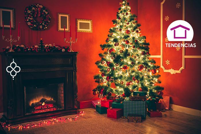 Consejos de seguridad para Navidad