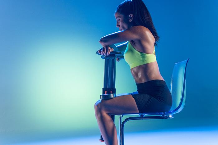 3 ejercicios para abdomen