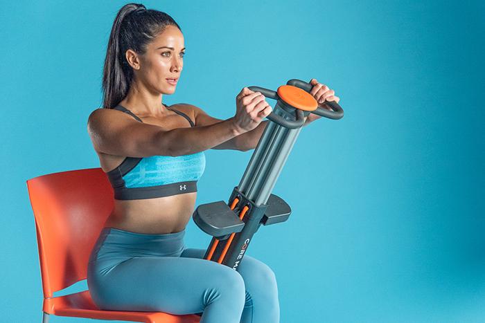 ejercicios intensos para brazos