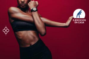 3 ejercicios brazos