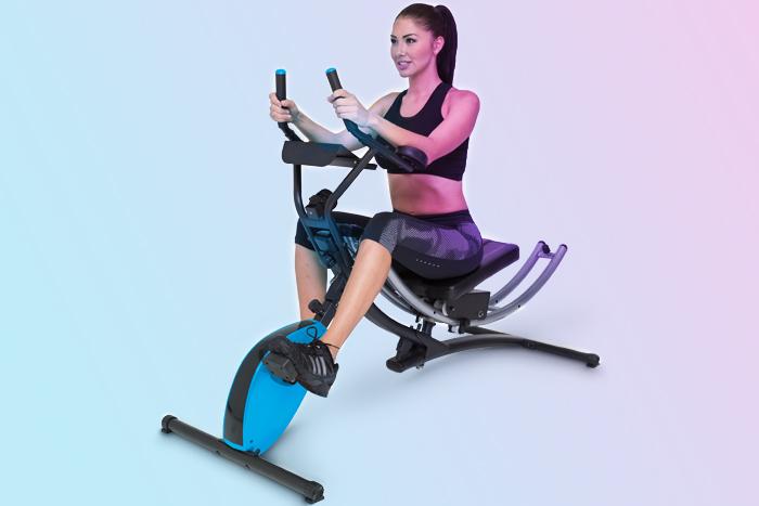 ejercicios para pierna sentado