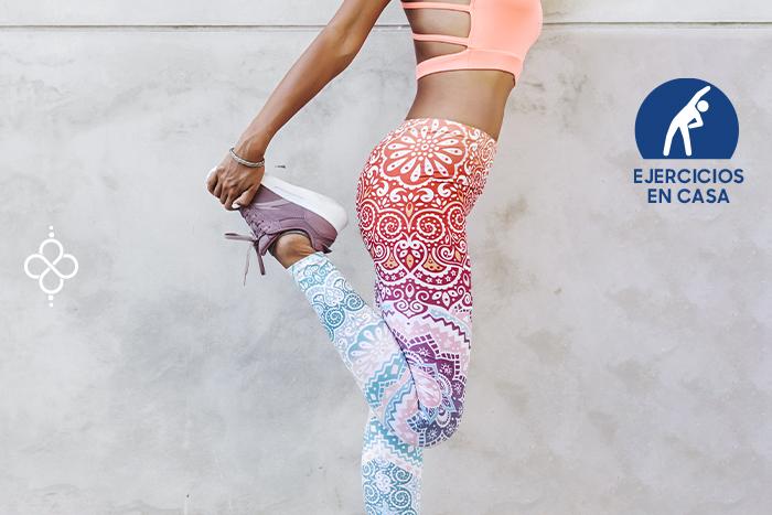 3 ejercicios para pierna