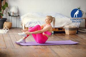 3 ejercicios quitar llantitas