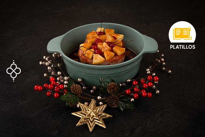 Especial de Navidad: Jamón horneado