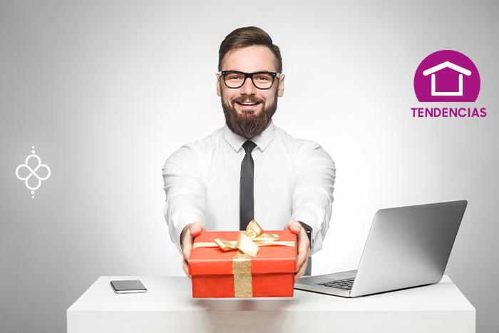 Ideas de regalos para intercambio navideño en la oficina