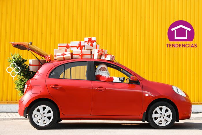 Sé un conductor responsable esta Navidad