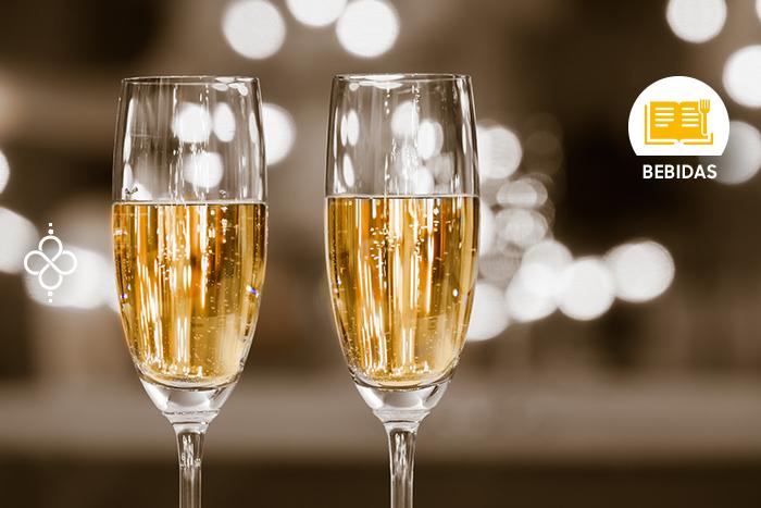 Coctelería Año Nuevo: Sidra casera