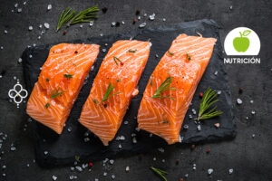 beneficios del salmon
