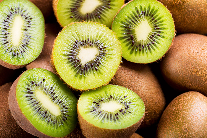 frutas para el desayuno
