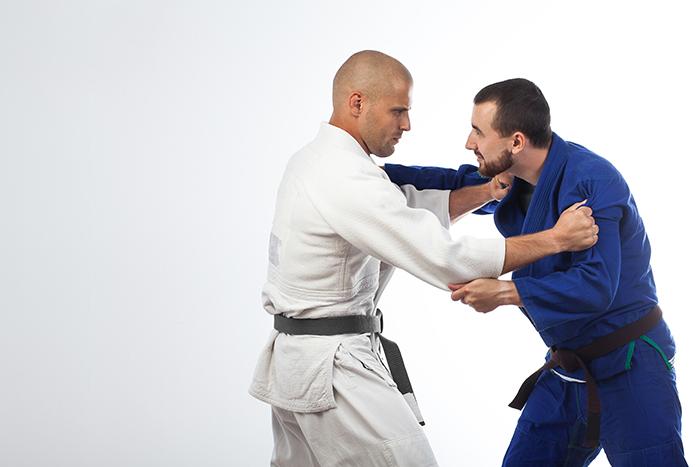 que es judo
