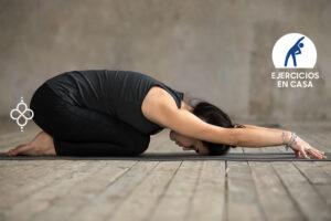 ejercicios para ciatica