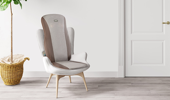 asiento para masajes