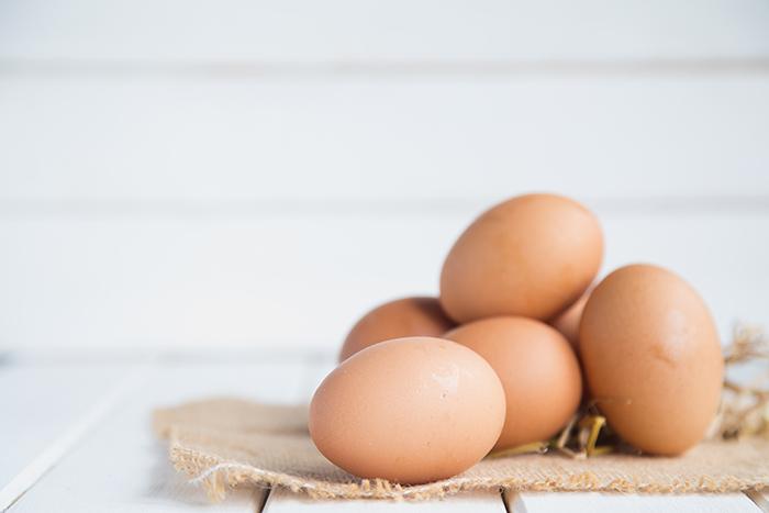 omelette de huevo