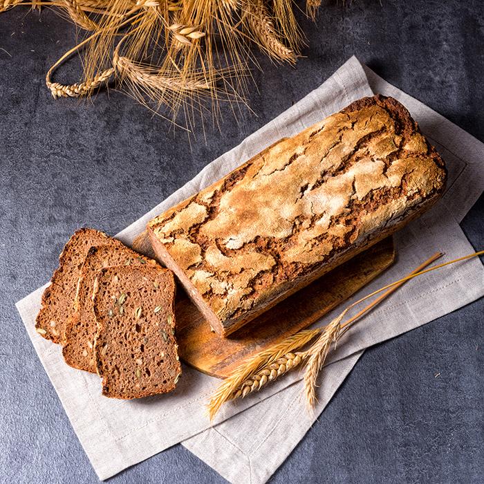 que es el pan integral