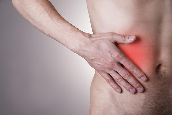 enfermedad del higado graso