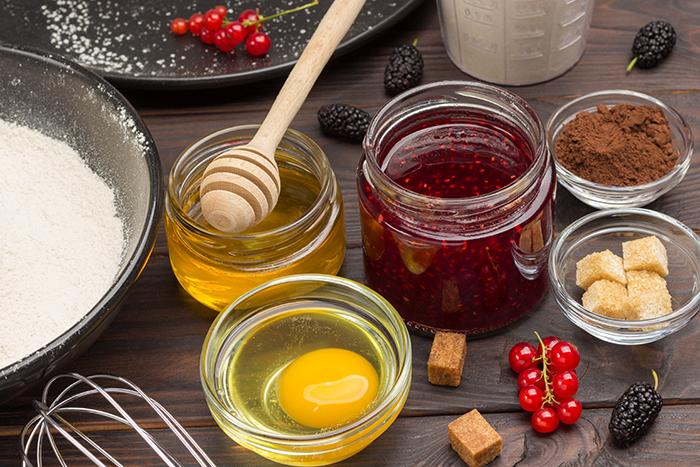 pastel red velvet receta