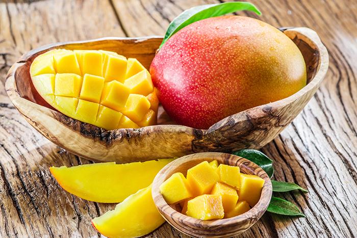 cheesecake de mango ingredientes