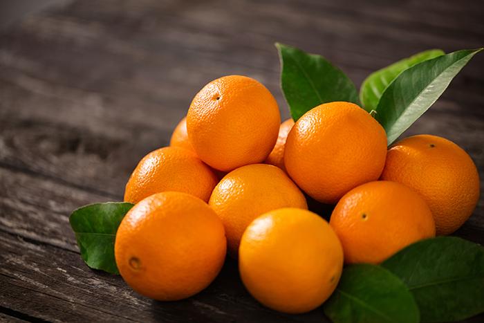 receta de pollo a la naranja