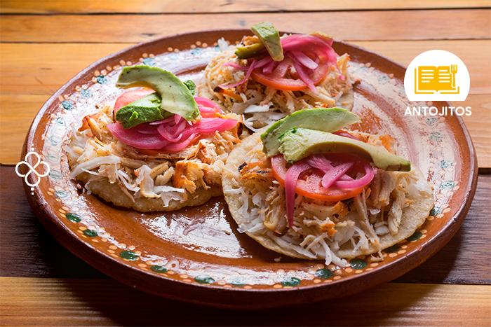 Desde Yucatán, conoce y prepara salbutes.