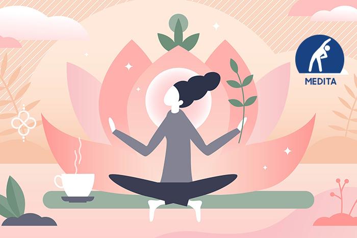 Meditación para sanar tus emociones