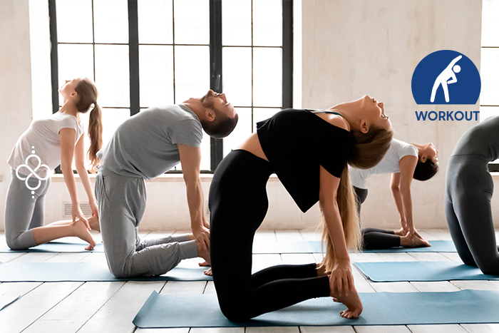 Descubre el Power Yoga y rebasa tus límites