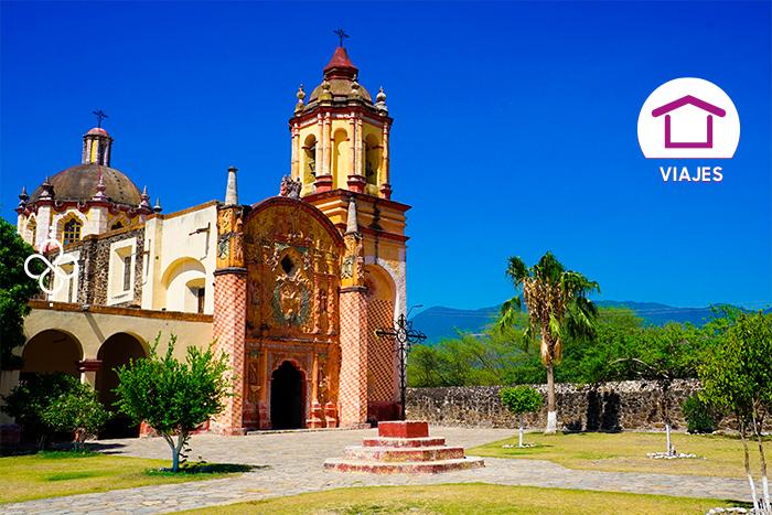 Descubre la mágica Ciudad de Querétaro