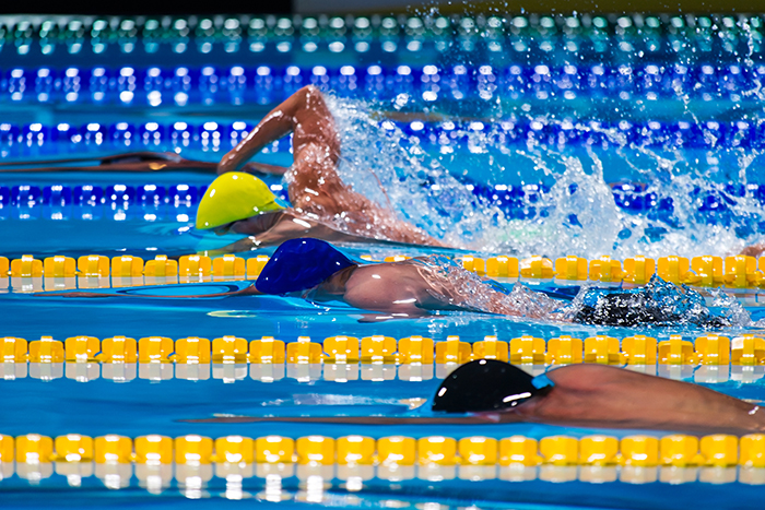 tipos de juegos olímpicos