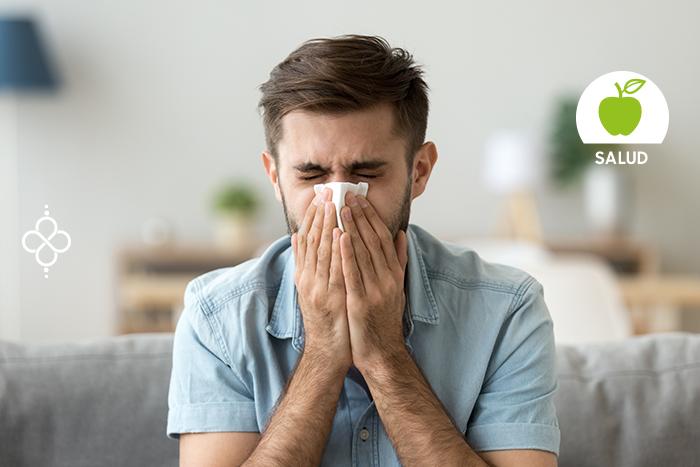 Aprende sobre la sinusitis
